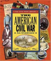 The American Civil War : an overview