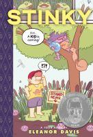 Stinky : a toon book
