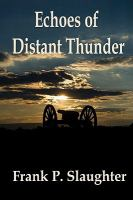 Echoes of distant thunder : a veteran's story