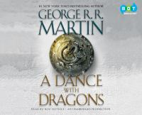A dance with dragons (AUDIOBOOK)