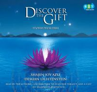 Discover the gift (AUDIOBOOK)