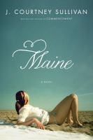 Maine : a novel