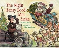 The night Henry Ford met Santa