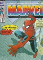 Marvel : five fabulous decades of the world's greatest comics