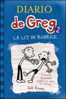 Diario de Greg : la ley de Rodrick