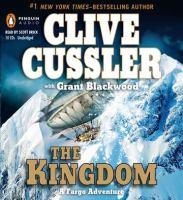 The kingdom (C D) (AUDIOBOOK)