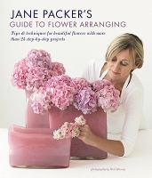Jane Packer's guide to flower arranging : easy techniques for fabulous flower arranging