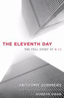 The eleventh day : the full story of 9/11 and Osama bin Laden