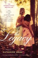 The legacy : a novel