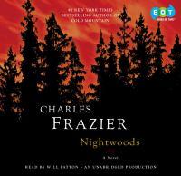 Nightwoods : [a novel] (AUDIOBOOK)
