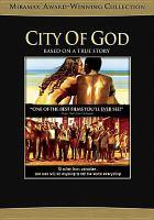 City of god Cidade de Deus