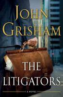 The litigators : a novel