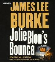 Jolie Blon's bounce (AUDIOBOOK)