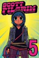 Scott Pilgrim vs. the universe. [Vol. 5].
