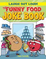 The funny food joke book