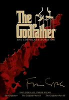 The godfather III. The Coppola restoration supplements