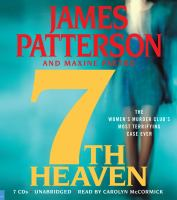 7th heaven (AUDIOBOOK)