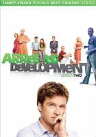 Arrested development.  Season two