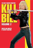 Kill Bill. Vol. 2