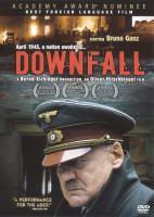 Downfall (Der Untergang) Downfall