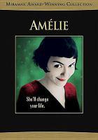 Amelie Poulain : Amelie from Montmartre