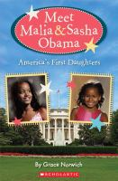 Meet the Obamas : America's first family