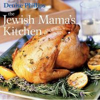 The Jewish mama's kitchen