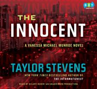 The innocent : [a Vanessa Michael Munroe novel] (AUDIOBOOK)