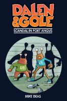 Dalen & Gole : scandal in Port Angus