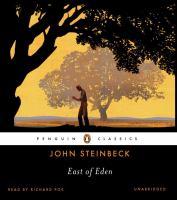 East of Eden (AUDIOBOOK)
