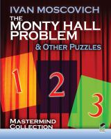 The Monty Hall problem and other puzzles