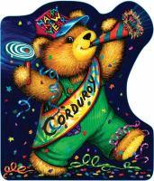 Happy New Year, Corduroy