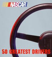 NASCAR 50 greatest drivers