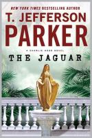 The jaguar : a Charlie Hood novel