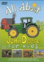 All about John Deere for kids. Part 1