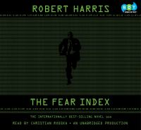 The fear index (AUDIOBOOK)