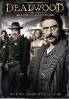 Deadwood. Second season