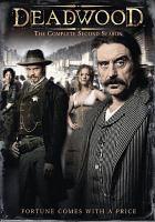Deadwood. Second season