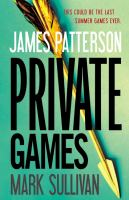 Private games : [a novel]