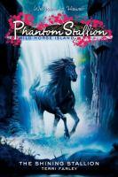The shining stallion