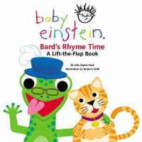 Bard's rhyme time : a lift-the-flap book