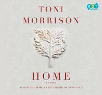 Home : [a novel]