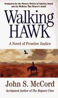 Walking hawk