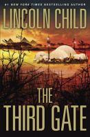 The third gate : a novel