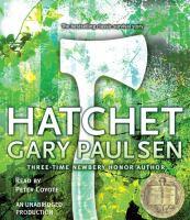Hatchet (C D)