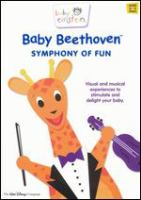 Baby Beethoven. Symphony of fun