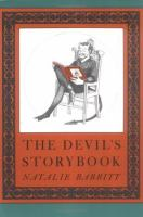 The Devil's storybook; stories and pictures.