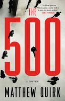 The 500 : a novel