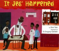 It jes' happened : when Bill Traylor started to draw