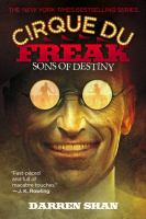 Cirque du freak : sons of destiny